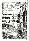 trampsk historie eky jihlavy
