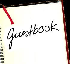 guestbook php v dnešní době php