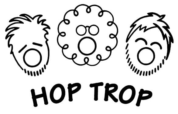 Hoptrop ke stažení download diskografie