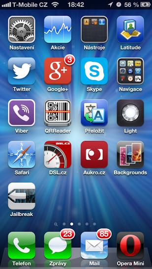jailbreake ios6 iphone 5