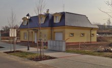 Bordel - veřejný dům Jihlava