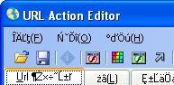 UrlActionEditor Url Action Edito