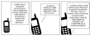 Technická podpora IT